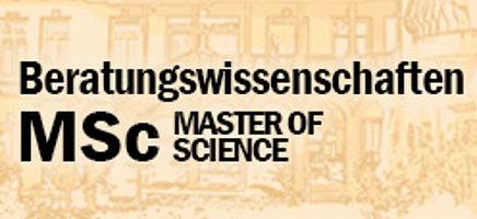 Universitätslehrgänge - Master (MSc / MBA / M A ) - ARGE