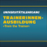 TrainerInnenausbildung – Train the Trainer